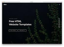 Free Html Website Templates 24 Responsive Free HTML Website Templates 24 Colorlib 16