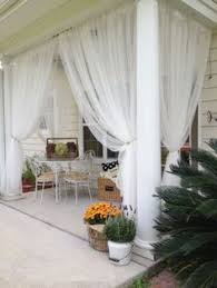 screened porch sheer curtains. IKEA LILL Curtains Sheer Net White 2 Panels 110X98\ Screened Porch N