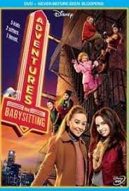 Pictures Of Babysitting Adventures In Babysitting 2016 Rotten Tomatoes