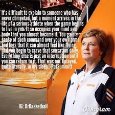 Pat Summitt Quotes Enchanting Pat Summitt Inspiration Top 48 Memorable Quotes