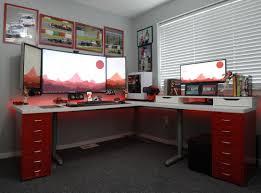 best home office computer. Furniture:Best Home Office Battlestation Gaming Setup Pc And Of Unique Computer Desks Surprising Modern Best A