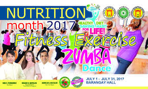 City Fitness Zumba Government Laguna Of Dance Sta Exercise Rosa