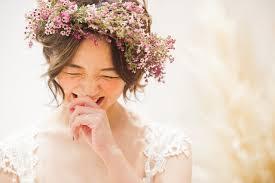結婚式の髪型は決めたとびきり可愛い花嫁ヘアアレンジ10選 ヘア 花嫁