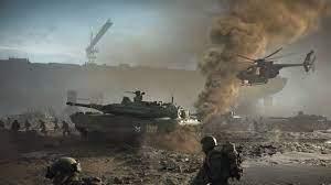 Battlefield 2042 - Gerücht: