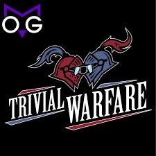 Trivial Warfare Trivia
