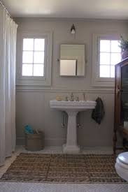 Best Images About Taylor House  S Dutch Colonial On - Swivel mirror bathroom cabinet