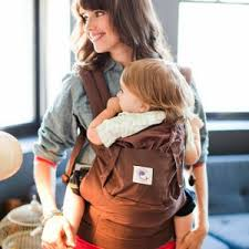 Zulily: Ergobaby Carriers As Low As $64.99 (Up to 52% Off)