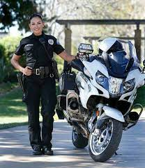 Police Officer Motorcycle Bmw Motorcycles Motorcycle Girl
