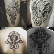 тату слон значение тату слона Tattoo Ideasru