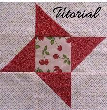 Friendship Star Quilt Block: a Tutorial » New Quilters & Friendship Star Quilt Block: a Tutorial Adamdwight.com