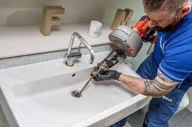 how to unblock a sink aspect blog