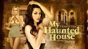 My Haunted House Movie Trailer Digital Playground