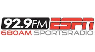 92.9 Featured Podcast   ESPN 92.9 FM