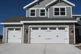routine garage door maintenance tips