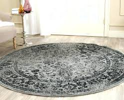 5 foot round outdoor rugs new round outdoor rug rugs round area rugs for