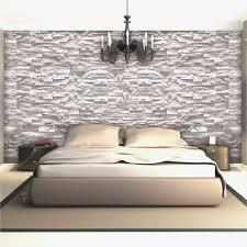 51 Schön Schlafzimmer Ideen Grau Von Muster Tapete Schlafzimmer
