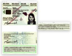 - In Images Detecting Machine-readable Passport Zones Pyimagesearch