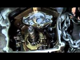 how to fix your chrysler 2 7 engine the right way part 3 of 3 how to fix your chrysler 2 7 engine the right way part 3 of 3