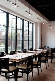 Restaurant Kitchen Furniture Mossarchitects Hospitality Restaurant Projects Mossarchitects
