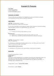 good summary for resume great summary for resume create my resume best personal statements
