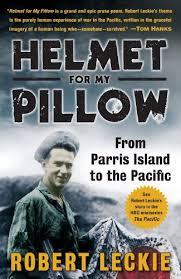 helmet for my pillow by robert lecke