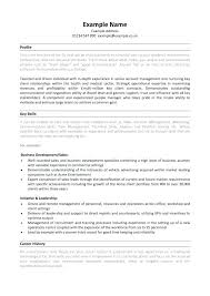 Accomplishments Examples Resume Sample Accomplishments Career ...