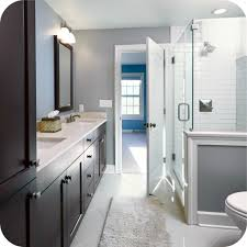 bathroom remodel gray. Gray Bathroom Remodel Ideas, Bathroom, Frameless Shower, Subway Tile Bathroom Remodel Gray S