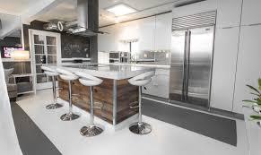 Kitchen Island Table Sets Moderniti Luxe Et Eli Gance By Merlin Bergeron Design Hot Deals