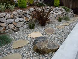 Inspiring Landscape Design With Rocks 30 With Additional Minimalist Design  Pictures with Landscape Design With Rocks
