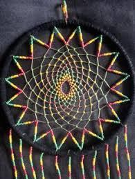 Beaded Dream Catchers Patterns Pin by Clody Cyr on Inspiration artbrico Pinterest Dream catchers 30