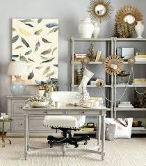 office ideas for christmas. Stylish Home Office Christmas Decoration Ideas (28) For E