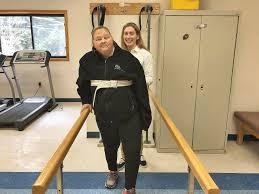 habilitation specialist berkshire arcs brain injury work sparks new opportunities the