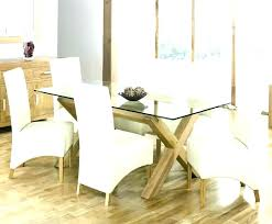rectangle glass top dining tables dining room table small dining room tables glass top small rectangle