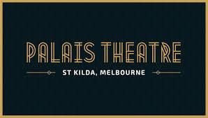 Palais Theatre Seating Chart Venue Hire Palais Theatre