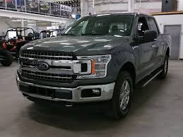 2018 ford xlt. fine xlt graymagnetic 2018 ford f150 xlt xtr left side photo in lloydminster throughout ford xlt