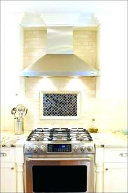kitchenaid range hood manual depth cookware inch wall mount kitchen magnificent vent medium size of stainless