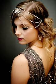Gatsby Hairstyles 72 Wonderful Great Gatsby Hairstyles For Long Hair Retro Wedding Hairstyles For