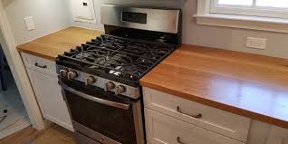 butcher block countertops pros and butcher block countertops pros and cons 2018 bamboo countertops biketothefuture org