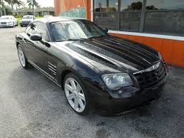 With a mercedes engine, the reliability that you need is all there with long lasting parts under the hood. Used Chrysler Crossfire With Manual Transmission For Sale Cargurus
