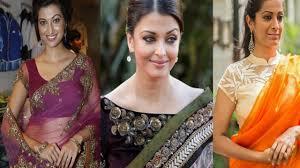 Designer Blouse Patterns For Pattu Sarees 15 Best Designer Blouse Designs For Silk Sarees