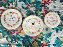 Floral Cross Stitch Patterns Best Design Ideas