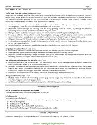 Railroad Resume Examples Valuable Railroad Operations Manager Resume Supply Resume Examples 2