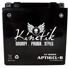 Car & Marine Batteries - Batteries, Chargers & Jumper Cables - The ...