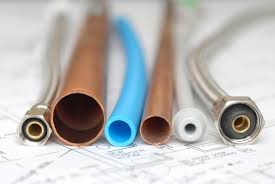 Types Of Pipes The Different Types Of Plumbing Pipes Len The Plumber