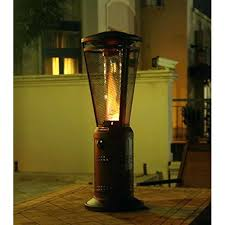 table top gas heater stainless steel tabletop propane gas patio heater garden treasures table top gas