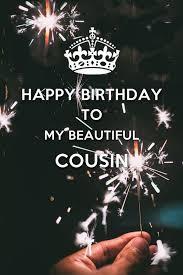 Happy Birthday Cousin Quotes Cool 48 Happy Birthday Cousin Quotes With Images And Memes Happy
