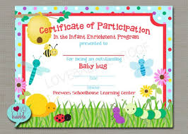Bugs Award Spring School Gymnastics Dance Tumbling Preschool Etsy