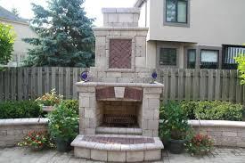 prefabricated outdoor fireplaces. 2016 prefab outdoor fireplace kits 15 custom built unilock fireplaces (not pre fabricated kits) prefabricated