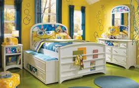 Spongebob Bedroom Design Ideas