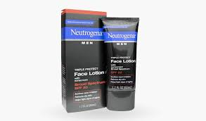 mens face cream with spf
